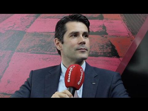 Entretien avec Jérôme BERTHOD - Directeur Audi Maroc