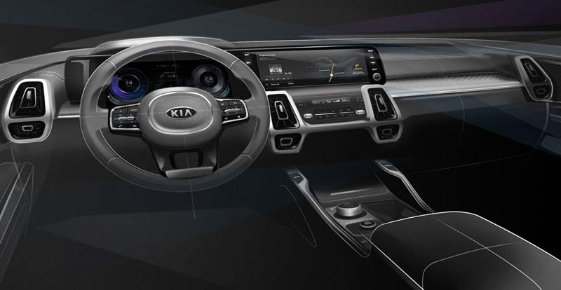 Digitalisation et montée en gamme sont les maîtres-mots à bord de cette quatrième génération du SUV coréen.