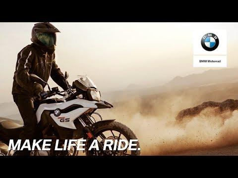 BMW F 750 GS 2020