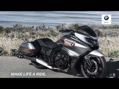 BMW K 1600 B 2020