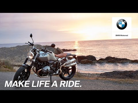 BMW R nineT 2020