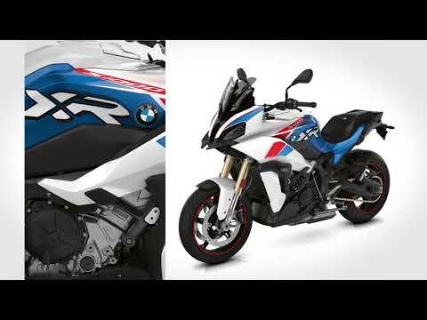 BMW Motorrad - Nouvelles coloris 2021