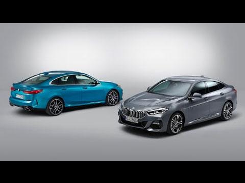 Lancement digital de la BMW Série 2 Gran Coupé au Maroc
