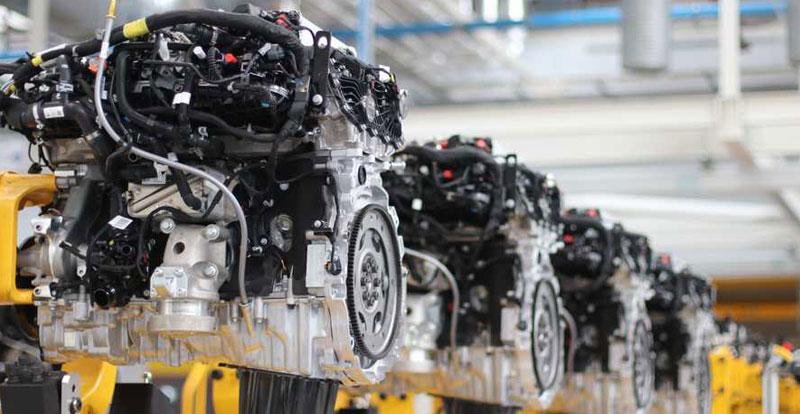 Avantage comparatif «number one» des moteurs Ingenium: ils sont modulables à souhait!