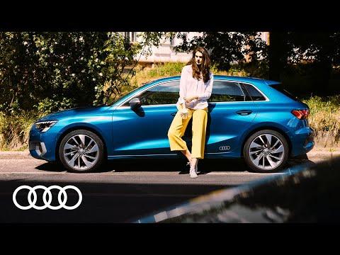 Nouvelle AUDI A3 Sportback - le spot TV