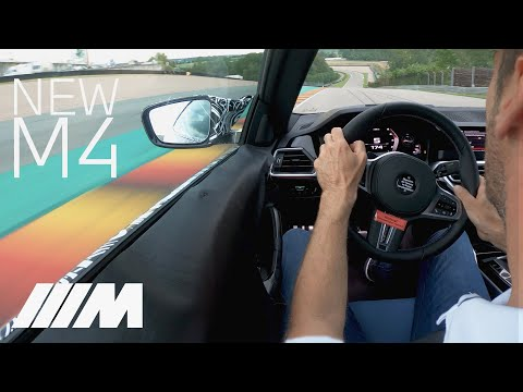 La BMW M4 Coupé fait des siennes !