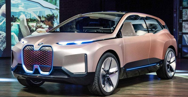 Actu. internationale - Webinar BMW Electric Days: de grandes et belles choses à venir!