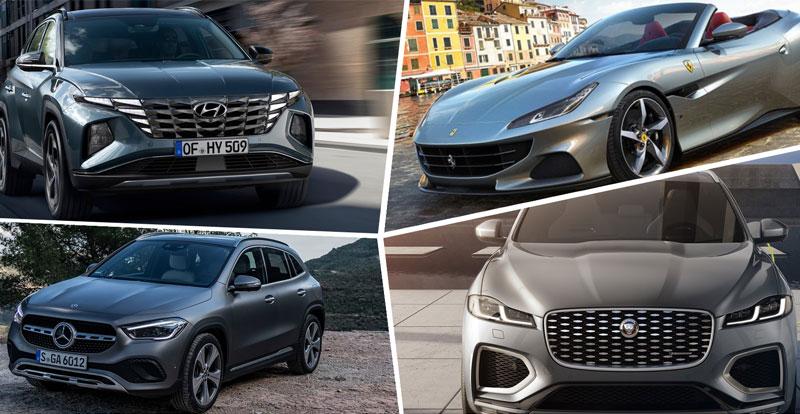 AUTO HEBDO - Actualité automobile au 20 septembre 2020