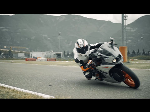 KTM RC Maroc