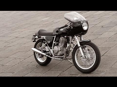 MASH TT 40 Maroc