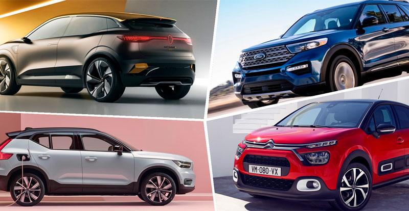 AUTO HEBDO - Actualité automobile au 18 octobre 2020 - EP33