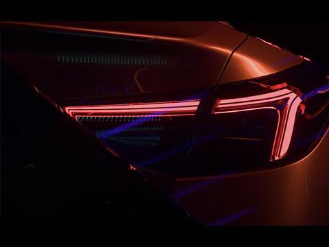 Nouvelle HONDA Civic 2021 : un teaser et un rendez-vous
