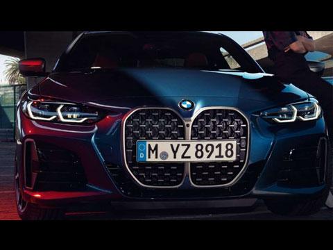 BMW lance sa nouvelle Série 4 Coupé 2020 au Maroc