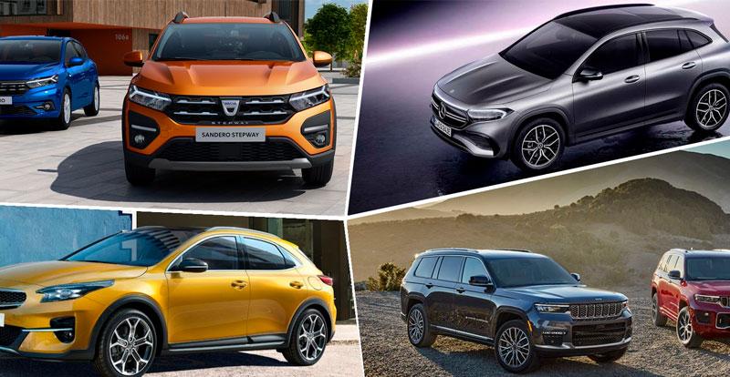 AUTO HEBDO - Actualité automobile au 22 janvier 2021