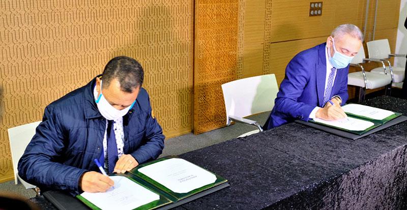Actu. nationale - Sumitomo et Yazaki investissent 912 MDH dans le secteur automobile marocain