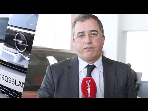 Entretien exclusif avec Abdelaziz MAALMI, DG OPEL Maroc