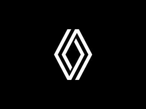 Comment le nouveau logo RENAULT a vu le jour ?