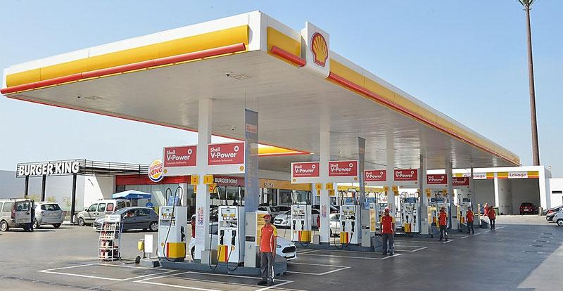 Actu. nationale - Le carburant Shell V-Power de Vivo Energy Maroc obtient le label « Elu Produit de l'Année »