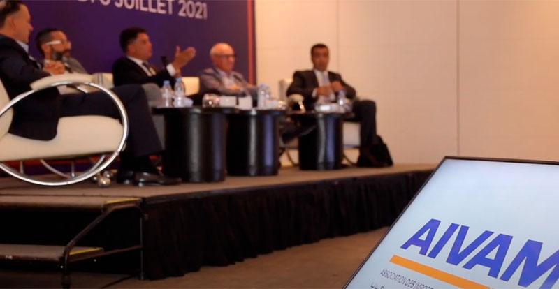 Marché - Bilan positif pour le marché automobile marocain au premier semestre 2021