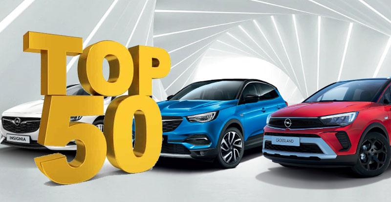 Marché - TOP 50 des meilleures ventes des voitures neuves au Maroc à fin juin 2021