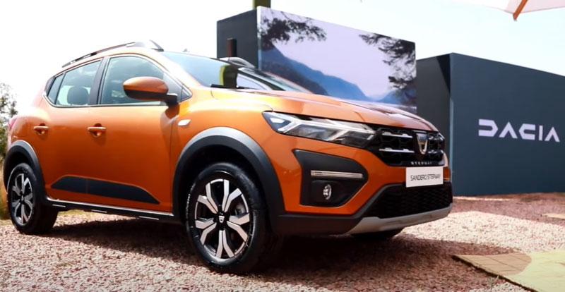 Nouveauté Maroc - DACIA lance au Maroc la 3ème génération de la Sandero