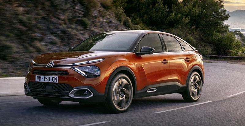 Nouveauté Maroc - Citroën Maroc ouvre le carnet des commandes de son nouveau C4