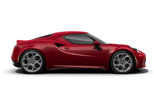 alfa romeo 4c neuve au maroc prix de vente promotions photos et fiches techniques. Black Bedroom Furniture Sets. Home Design Ideas