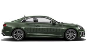 Audi A5 Coupé 2021 Neuve Maroc