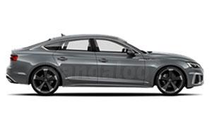 Audi A5 SportBack 2020 Neuve Maroc