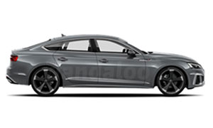 Audi A5 SportBack 2021 Neuve Maroc