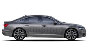 Audi A6 2021 Neuve Maroc