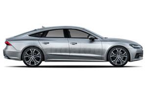 Audi A7 Sportback 2021 Neuve Maroc