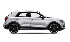 Audi Q2 2021 Neuve Maroc