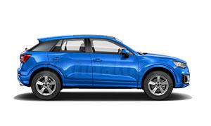 Audi Q2 neuve au Maroc
