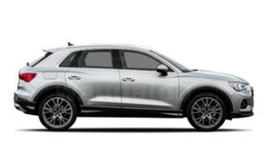 Audi Q3 2020 Neuve Maroc