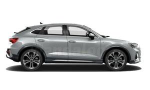 Audi Q3 Sportback 2021 Neuve Maroc