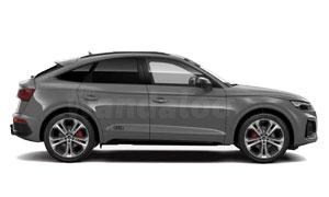 Audi Q5 Sportback 2021 Neuve Maroc