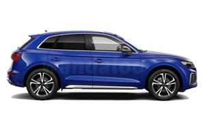 Audi Q5 neuve au Maroc