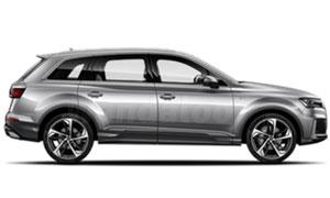 Audi Q7 2021 Neuve Maroc