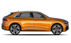Audi Q8 2020 Neuve Maroc