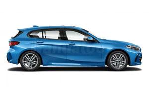 BMW Série 1 2020 Neuve Maroc