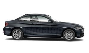 BMW Série 2 Coupé neuve au Maroc