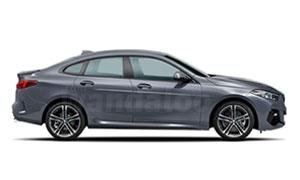 BMW Série 2 Gran Coupé 2020 Neuve Maroc