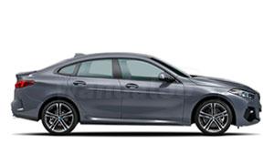 BMW Série 2 Gran Coupé 2021 Neuve Maroc