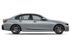 BMW Série 3 2021 Neuve Maroc
