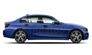 BMW Série 3 neuve au Maroc