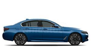 BMW Série 5 2021 Neuve Maroc