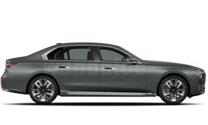 BMW Série 7 2020 Neuve Maroc