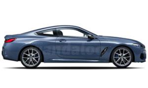 BMW Série 8 2020 Neuve Maroc