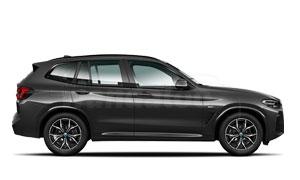 BMW X3 neuve au Maroc